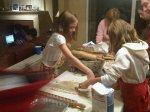 A making homemaderavioli