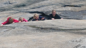 Oh No!!! Stone Mountain.