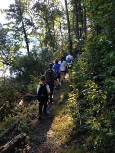 my histio hike 2