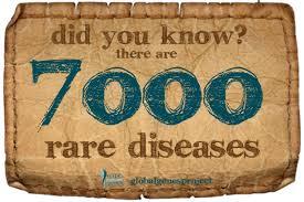 rare disease fact
