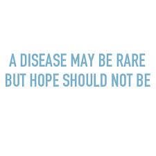 rare disease hope