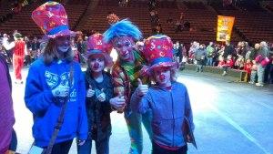 Circus 2013