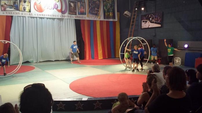 joey wheel