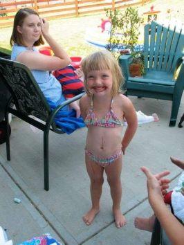 andi bikini