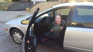 andi drives