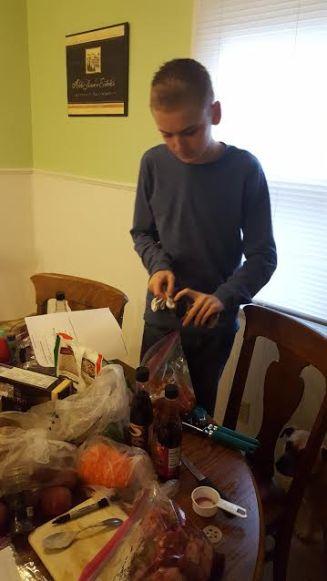 joey-prepping